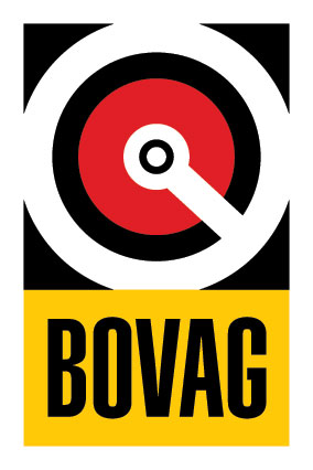 Bovag logo